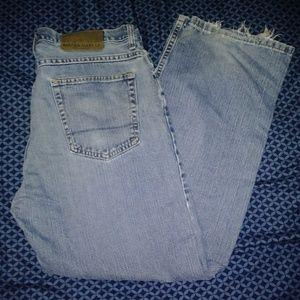 Nautica Jeans Size 34x30 Blue Jeans!